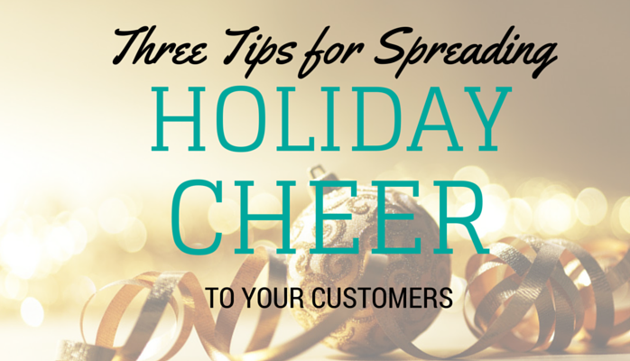 Three Tips for Spreading